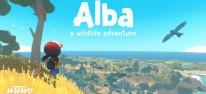 Alba: A Wildlife Adventure: Tierwelt-Abenteuer von ustwo games (Monument Valley)