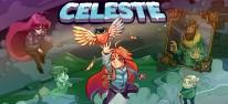 Celeste: Kostenloser Nachfolger zum pixeligen Original-Celeste erschienen (Celeste Classic 2: Lani's Trek)