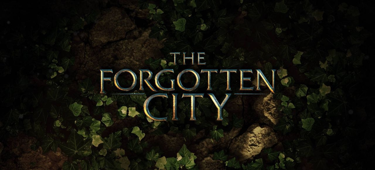 The Forgotten City (Rollenspiel) von Modern Storyteller / Dear Villagers