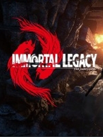 Alle Infos zu Immortal Legacy: The Jade Cipher (PlayStation4,PlayStationVR,VirtualReality)