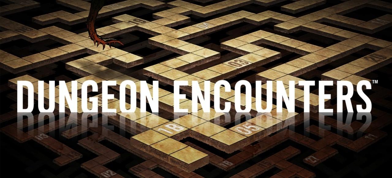 Dungeon Encounters (Taktik & Strategie) von Square Enix