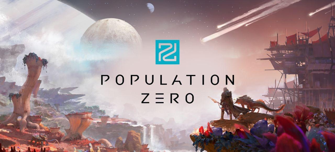 Population Zero (Survival & Crafting) von Enplex Games