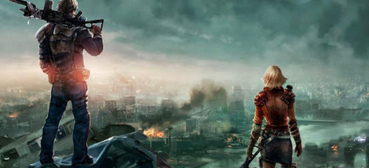 Dead Nation (Action) von Sony