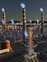 Alle Infos zu Cities: Skylines - Industries (Linux,Mac,PC,PlayStation4,XboxOne)