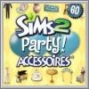 Alle Infos zu Die Sims 2: Party-Accessoires (PC)