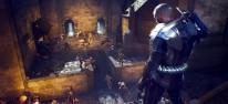 The Last Oricru: Mittelalterliches Action-Rollenspiel mit Sci-Fi-Elementen angekündigt