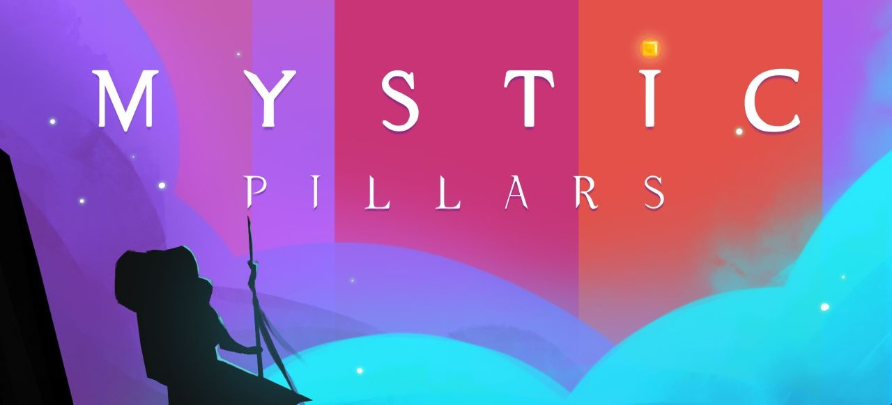 Mystic Pillars (Logik & Kreativität) von Holy Cow Productions
