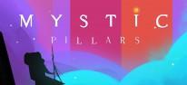 Mystic Pillars: Narratives Rätselspiel über einen Reisenden im antiken Indien auf PC gestartet
