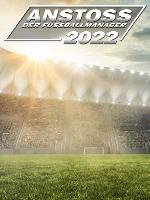 Alle Infos zu Anstoss 2022 (PC)