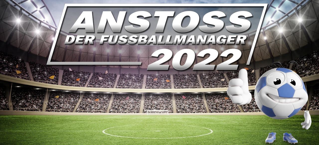 Anstoss 2022 () von Kalypso Media