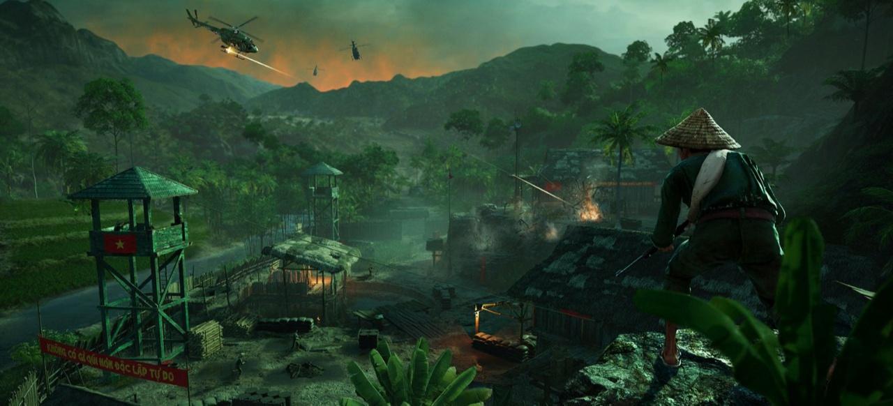 Far Cry 5: Düstere Stunden (Shooter) von Ubisoft