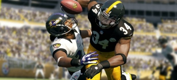 Madden NFL 13 (Sport) von Electronic Arts