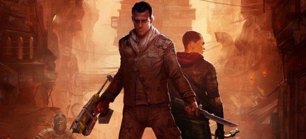 Mars: War Logs (Rollenspiel) von Focus Home