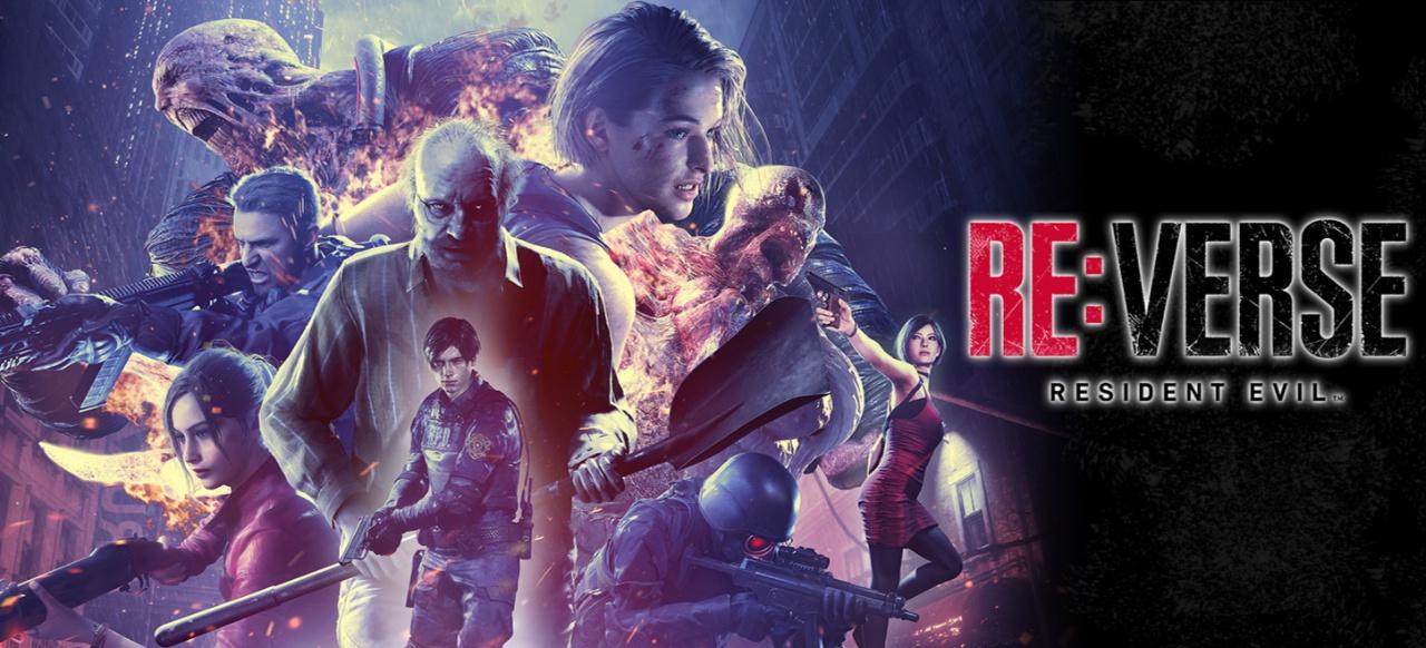 Resident Evil Re:Verse (Action-Adventure) von Capcom