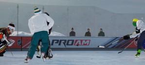 Arcade on Ice