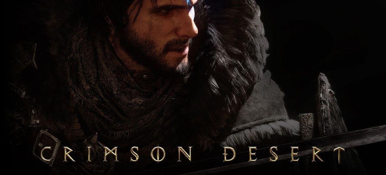 Crimson Desert (Rollenspiel) von Pearl Abyss
