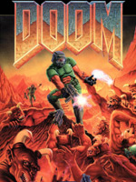 Alle Infos zu Doom (Oldie) (360,Android,iPad,iPhone,PC,PlayStation4,Spielkultur,Switch,XboxOne)