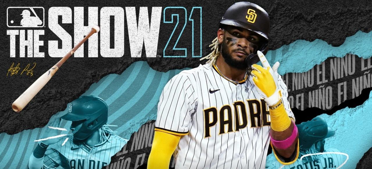 MLB The Show 21 (Sport) von Sony