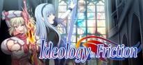 Ideology in Friction: Dark-Fantasy-Rollenspiel für PC veröffentlicht