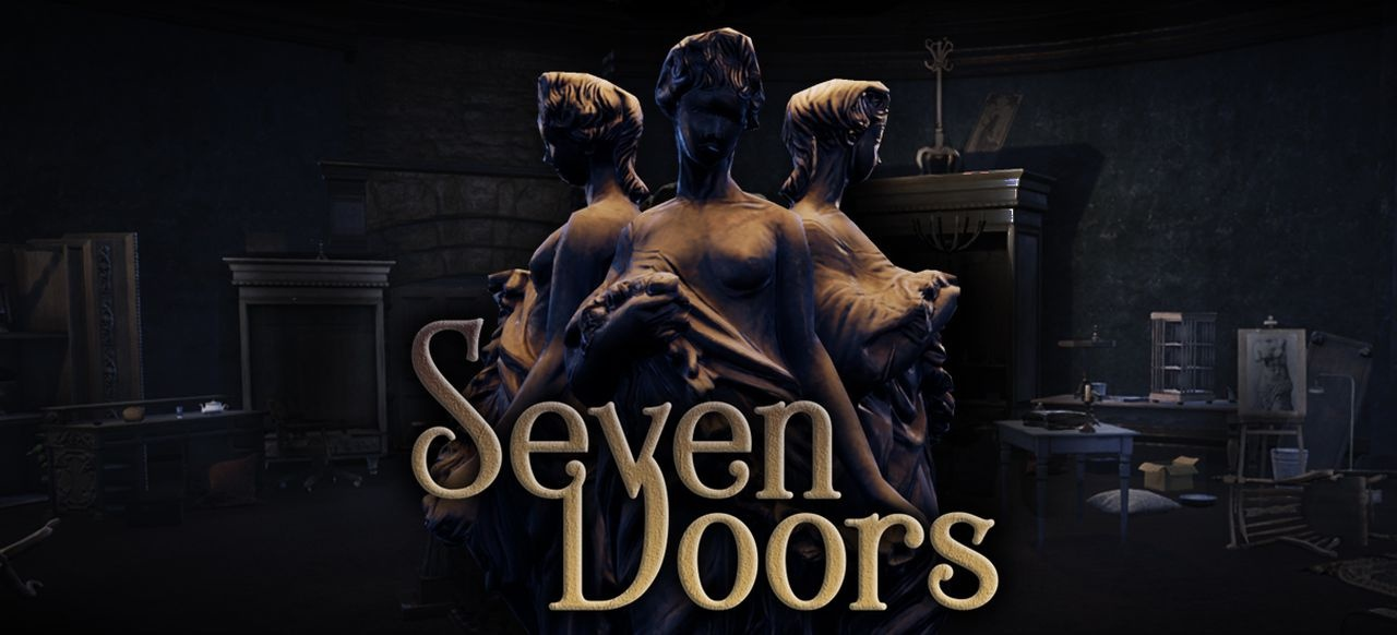Seven Doors (Logik & Kreativität) von Indigo Studios