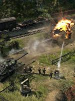 Alle Infos zu Blitzkrieg 3 (Mac,PC)