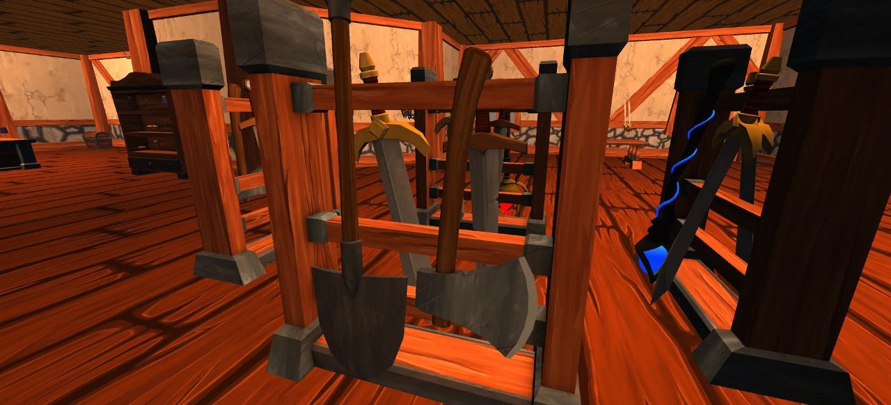 Shoppe Keep 2 (Simulation) von Excalibur Games