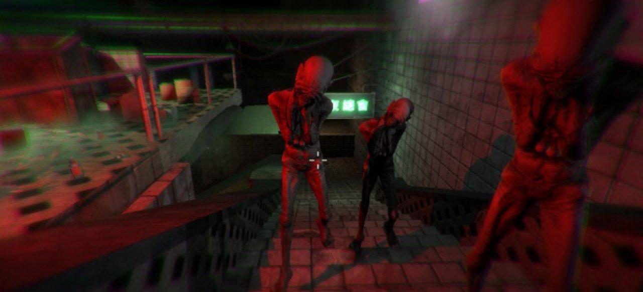 Phantasmal: City of Darkness (Action-Adventure) von Eyemobi Ltd