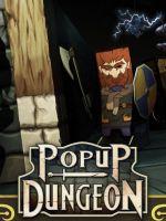 Popup Dungeon