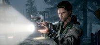 Alan Wake: Remastered: Trailer zeigt die Grafik-Verbesserungen im Vergleich