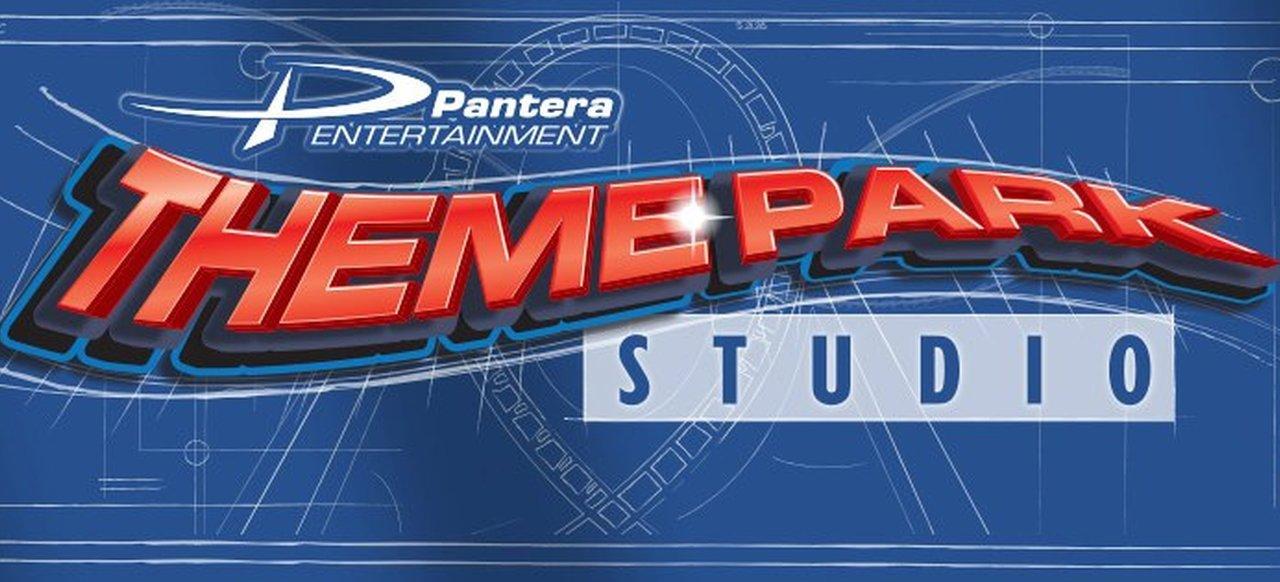 Theme Park Studio (Taktik & Strategie) von Pantera Entertainment / SOEDESCO