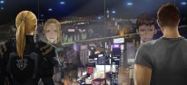 TROUBLESHOOTER: Abandoned Children: Taktik-Rollenspiel kämpft sich aus dem Early Access