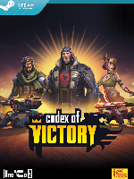 Alle Infos zu Codex of Victory (Linux,Mac,PC)