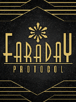 Alle Infos zu Faraday Protocol (PC)