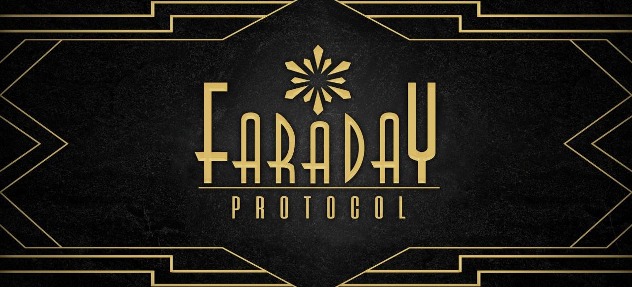 Faraday Protocol (Logik & Kreativität) von Deck13 Spotlight