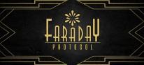 Faraday Protocol: Rätselspiel aus der Ego-Perspektive für PC angekündigt