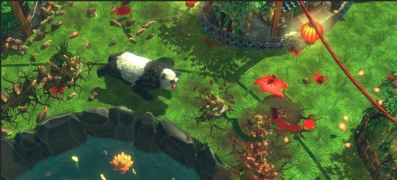 Bearzerkers (Action) von WildgrassGames