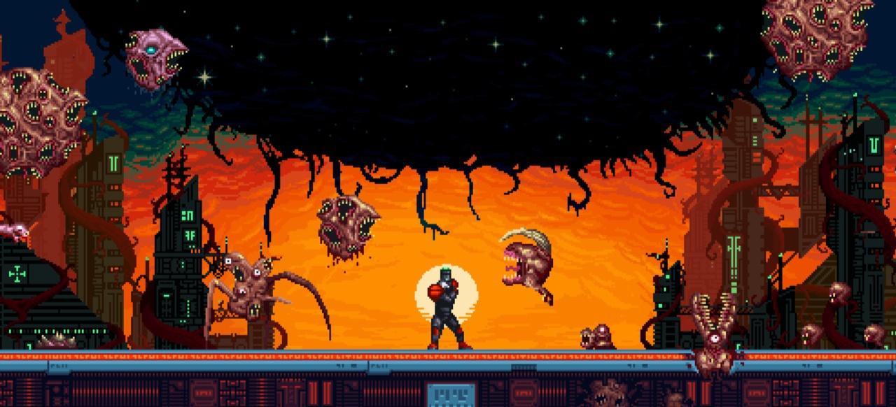 A Robot Named Fight! (Action-Adventure) von Matt Bitner Games / Hitcents