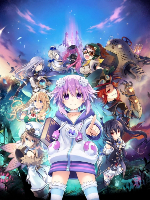 Alle Infos zu Super Neptunia RPG (PlayStation4)