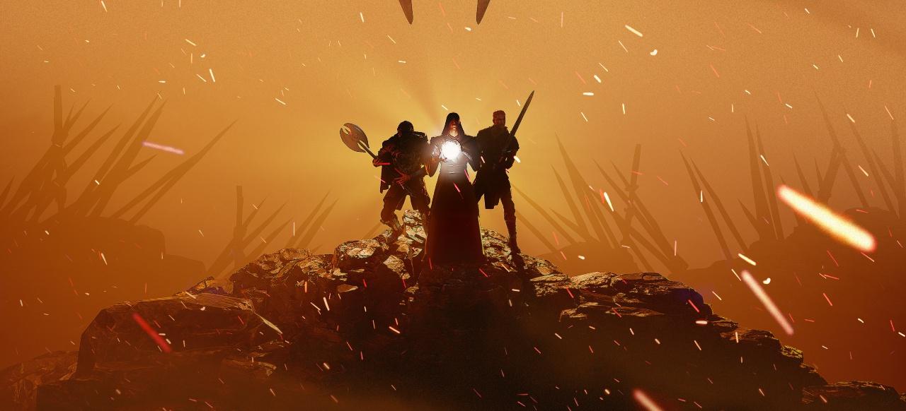 Gothic Remake (Rollenspiel) von THQ Nordic