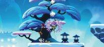 Brawlhalla: Free-to-play-Kampfspiel für Switch und Xbox One verfügbar; Rayman-Update startklar