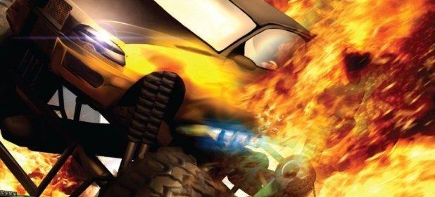 Monster Trucks Wii (Rennspiel) von Funbox Media