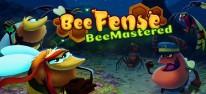BeeFense BeeMastered: Neuauflage der Bienentaktik hebt auf PC und Konsolen ab