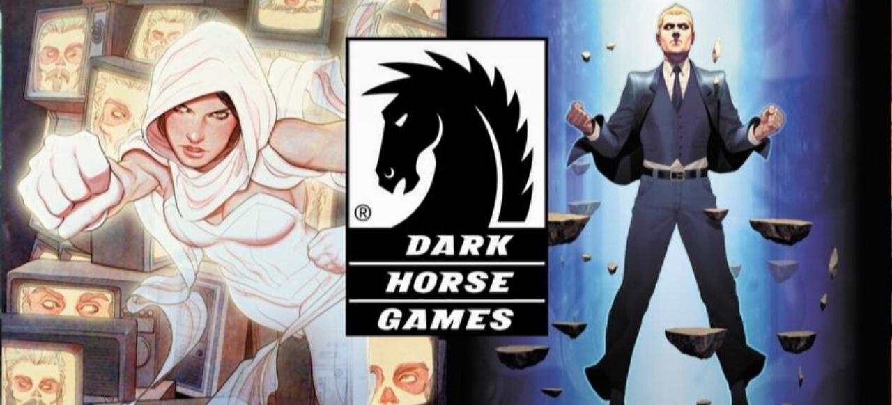 Dark Horse Games (Unternehmen) von Dark Horse