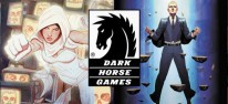 Dark Horse Games: Comic-Verlag gründet Spiele-Division