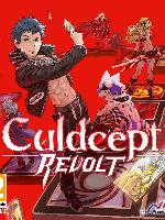 Alle Infos zu Culdcept Revolt (3DS,N3DS)
