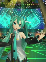 Alle Infos zu Hatsune Miku: VR Future Live (PlayStation4,PlayStationVR,VirtualReality)