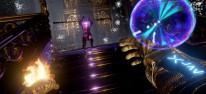 Grafisch opulentes VR-Rollenspiel für Rift und Vive startet im August in den Early-Access