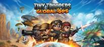 Tiny Troopers: Global Ops: Die Minisoldaten kehren zurück