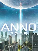 Alle Infos zu ANNO 2205 (PC)