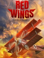 Alle Infos zu Red Wings: Aces of the Sky (PC,PlayStation4,Switch,XboxOne)